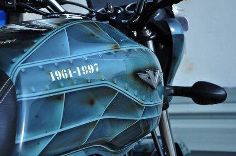 Top 5 xe 150cc re nhat danh cho nguoi co thu nhap thap - Anh 6