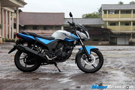 Top 5 xe 150cc re nhat danh cho nguoi co thu nhap thap - Anh 7