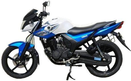 Top 5 xe 150cc re nhat danh cho nguoi co thu nhap thap - Anh 8