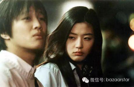 4 vai dien khong dung hang cua 'mo chanh' Jeon Ji Hyun - Anh 1