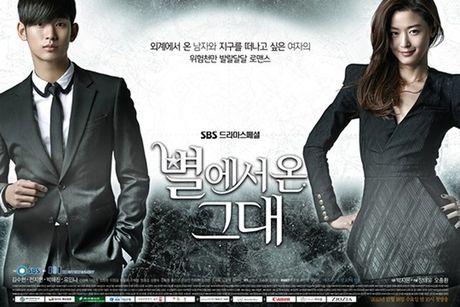 4 vai dien khong dung hang cua 'mo chanh' Jeon Ji Hyun - Anh 3