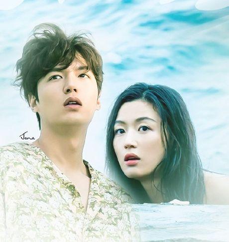 4 vai dien khong dung hang cua 'mo chanh' Jeon Ji Hyun - Anh 4