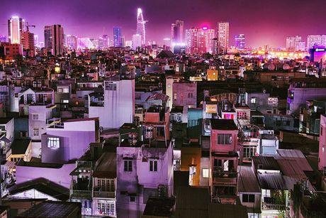 Viet Nam da sac mau tren bao nuoc ngoai - Anh 1