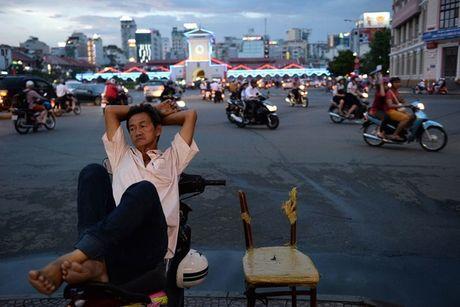 Viet Nam da sac mau tren bao nuoc ngoai - Anh 3