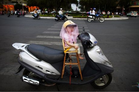 Viet Nam da sac mau tren bao nuoc ngoai - Anh 8