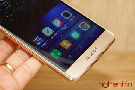 Danh gia Coolpad Sky 3 Pro: RAM 3GB va Dual App, gia van 4 trieu - Anh 12