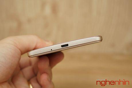 Danh gia Coolpad Sky 3 Pro: RAM 3GB va Dual App, gia van 4 trieu - Anh 5