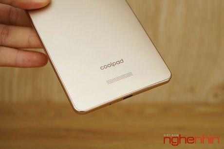 Danh gia Coolpad Sky 3 Pro: RAM 3GB va Dual App, gia van 4 trieu - Anh 8