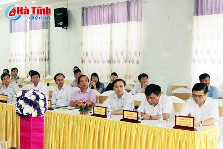 Gop phan giu vung an ninh chinh tri khu vuc mien Trung – Tay Nguyen - Anh 1
