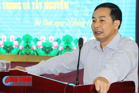 Gop phan giu vung an ninh chinh tri khu vuc mien Trung – Tay Nguyen - Anh 4
