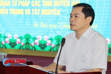 Gop phan giu vung an ninh chinh tri khu vuc mien Trung – Tay Nguyen - Anh 5