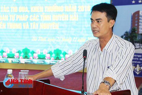 Gop phan giu vung an ninh chinh tri khu vuc mien Trung – Tay Nguyen - Anh 6