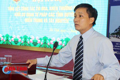 Gop phan giu vung an ninh chinh tri khu vuc mien Trung – Tay Nguyen - Anh 7