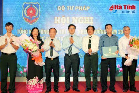 Gop phan giu vung an ninh chinh tri khu vuc mien Trung – Tay Nguyen - Anh 8