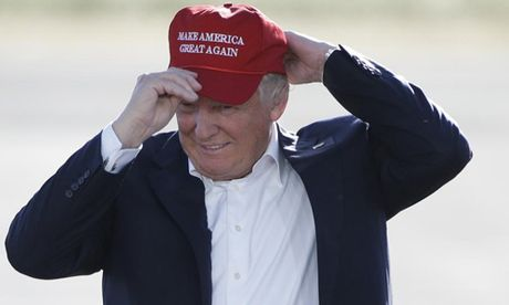 Donald Trump noi dung TPP, Trung Quoc chinh thuc len tieng - Anh 1