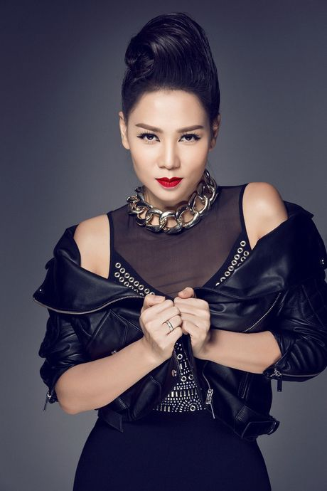 "Thu Minh cung loat sao Viet bung no san khau ""MTV Connection"" thang 11 - Anh 1"