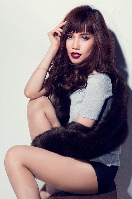 "Thu Minh cung loat sao Viet bung no san khau ""MTV Connection"" thang 11 - Anh 4"