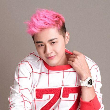 "Thu Minh cung loat sao Viet bung no san khau ""MTV Connection"" thang 11 - Anh 5"