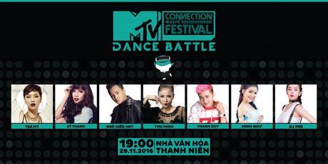 "Thu Minh cung loat sao Viet bung no san khau ""MTV Connection"" thang 11 - Anh 7"