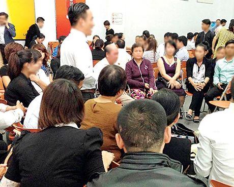 Cong ty da cap Tien Thinh Phat xin tu cham dut hoat dong - Anh 1