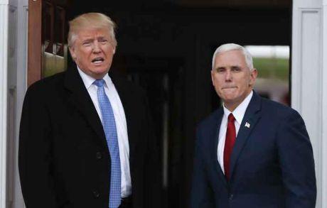 Donald Trump tu bo TPP, bao Trung Quoc lap tuc phat tin hieu ve van tan Tong thong dac cu My - Anh 2