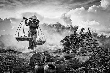 Viet Nam dep nao long trong loat anh doat giai Di san Viet Nam 2016 - Anh 11