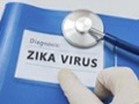 Virus Zika tan cong 17 quan huyen Sai Gon - Anh 1