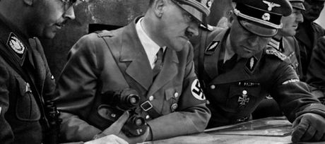 Hitler cuu nuoc My khoi tham hoa vu khi sinh hoc nhu the nao - Anh 1