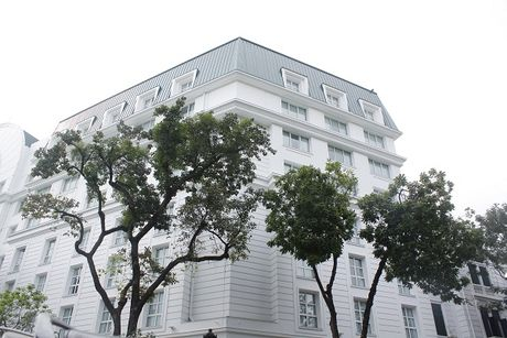 Khach san Metropole Hanoi doi chu, duoc dinh gia 4.500 ty dong? - Anh 3