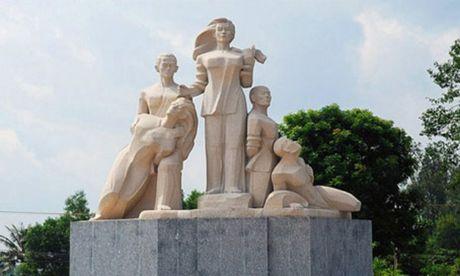 Khoi nghia Nam Ky - tinh than quat khoi cua dan toc - Anh 1