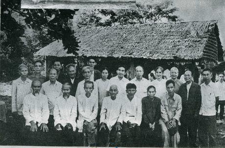 Khoi nghia Nam Ky - tinh than quat khoi cua dan toc - Anh 5
