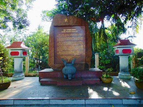 Khoi nghia Nam Ky - tinh than quat khoi cua dan toc - Anh 6