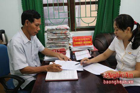 Buu dien Thanh Chuong ky hop dong dat mua bao dang nam 2017 - Anh 3