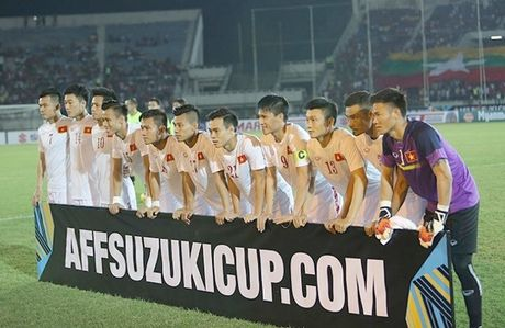 Malaysia gap Viet Nam: Duoi goc nhin cua cac nha bao - Anh 2