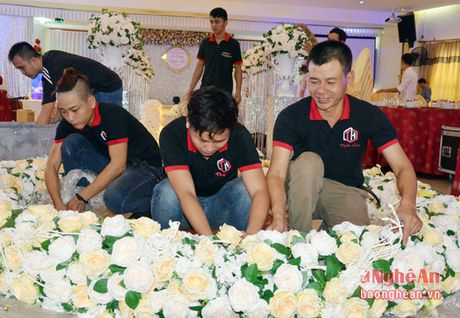 Hien dai va an tuong voi dich vu tiec cuoi Thuan Hoa - Anh 1