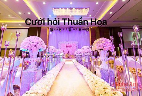 Hien dai va an tuong voi dich vu tiec cuoi Thuan Hoa - Anh 8