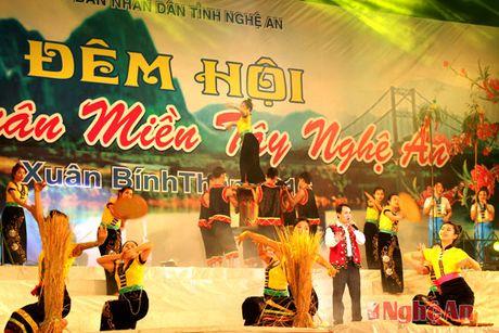 Nghe An to chuc cuoc thi Nguoi dep Hoa huong duong - Anh 1