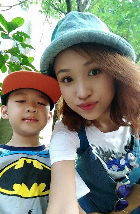 Song nhu Van Hugo: Khong lang phi bat ki giay phut nao trong cuoc doi! - Anh 15