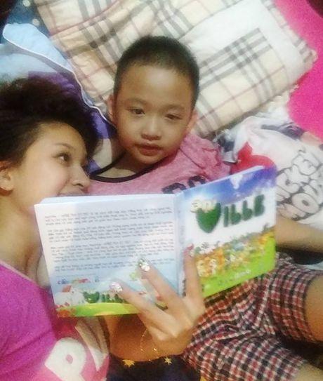 Song nhu Van Hugo: Khong lang phi bat ki giay phut nao trong cuoc doi! - Anh 21