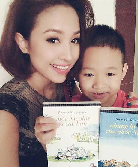 Song nhu Van Hugo: Khong lang phi bat ki giay phut nao trong cuoc doi! - Anh 22