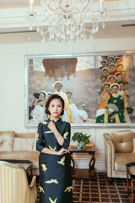 Song nhu Van Hugo: Khong lang phi bat ki giay phut nao trong cuoc doi! - Anh 4