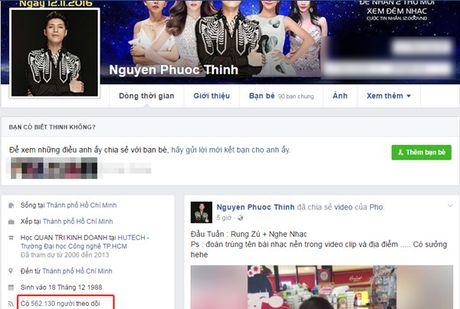 Bat chap cuoc 'thanh trung' cua facebook, nhung sao Viet nay van hot ran ran - Anh 12