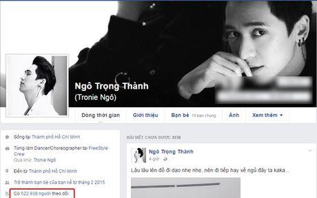 Bat chap cuoc 'thanh trung' cua facebook, nhung sao Viet nay van hot ran ran - Anh 14
