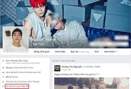 Bat chap cuoc 'thanh trung' cua facebook, nhung sao Viet nay van hot ran ran - Anh 16