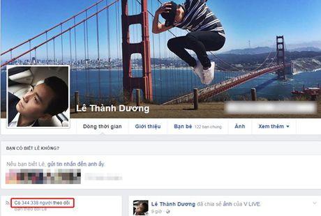 Bat chap cuoc 'thanh trung' cua facebook, nhung sao Viet nay van hot ran ran - Anh 17