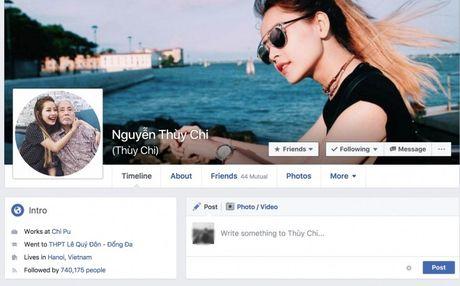 Bat chap cuoc 'thanh trung' cua facebook, nhung sao Viet nay van hot ran ran - Anh 18