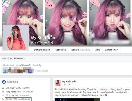 Bat chap cuoc 'thanh trung' cua facebook, nhung sao Viet nay van hot ran ran - Anh 1