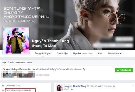 Bat chap cuoc 'thanh trung' cua facebook, nhung sao Viet nay van hot ran ran - Anh 3
