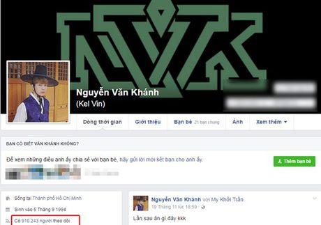 Bat chap cuoc 'thanh trung' cua facebook, nhung sao Viet nay van hot ran ran - Anh 6