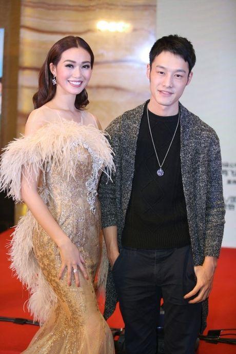 Khanh My duoc netizen so sanh voi Cung Loi, hoi ngo HKT tai Trung Quoc - Anh 18